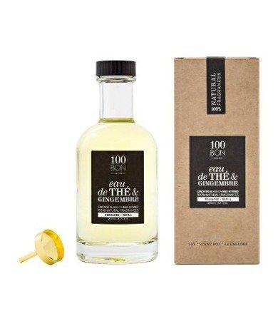 100bon eau de the & gingembre woda perfumowana 1 ml