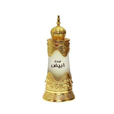 afnan perfumes mukhallat abiyad
