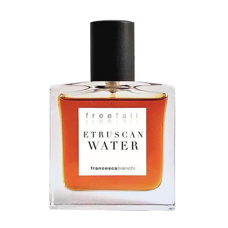 francesca bianchi freefall - etruscan water
