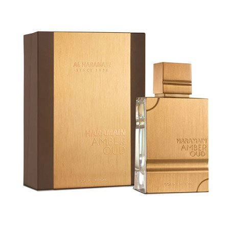 Amber Oud Gold Edition  Edp