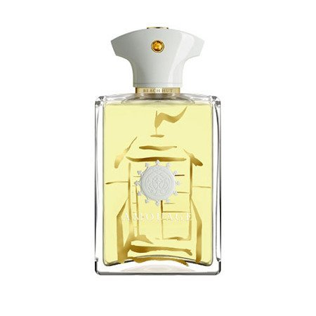 Beach Hut Man  EDP