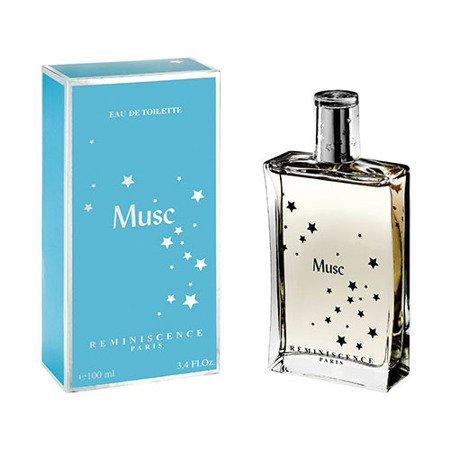 Musk  Reminiscence Paris  EDT