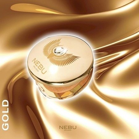 Nebu Baked Face&Body Satin Gold