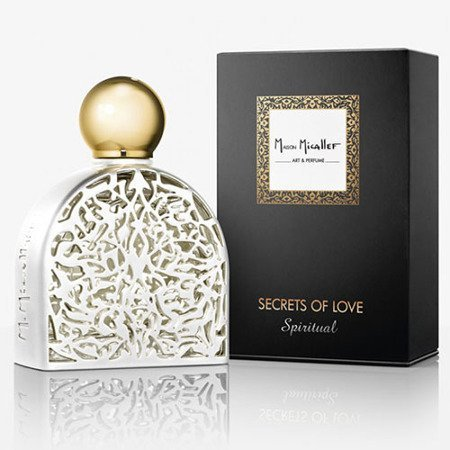 Secrets of Love Spiritual EDP