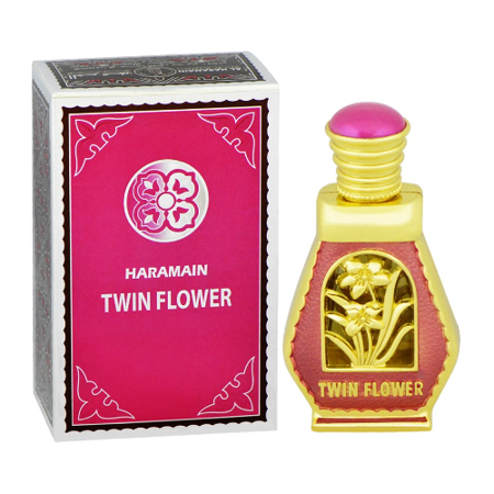 Twin Flower Oil